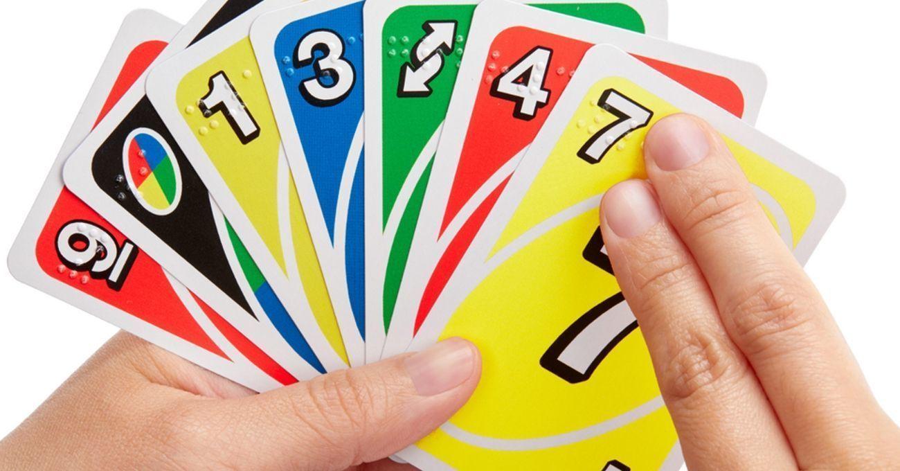 UNO Oyunu Nedir, Nasıl Oynanır? /UNO Kuralları ve Kart Özellikleri