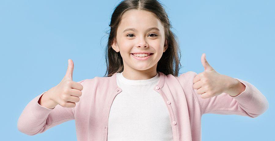 Çocuğun özgüvenini arttırmada anne ve baba etkisi / Çocuğun cesaretli olması için yapılması gerekenler