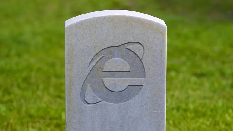 Microsoft 2022'de İnternet Explorer'ın devrini kapatıyor!