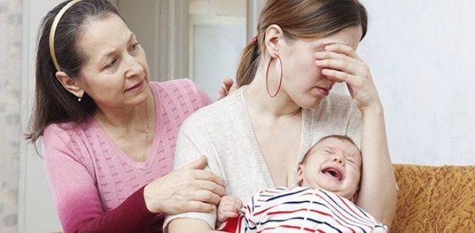 Doğum Sonrası Depresyonu (Postpartum) Nedir?