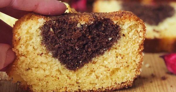 Aşk keki tarifi