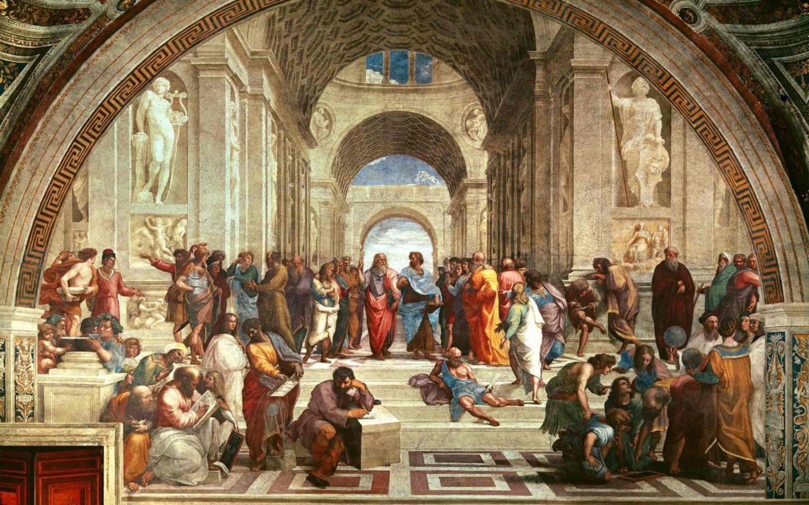 Rönesans nedir? Rönesans tarihi çok kısa bilgi?