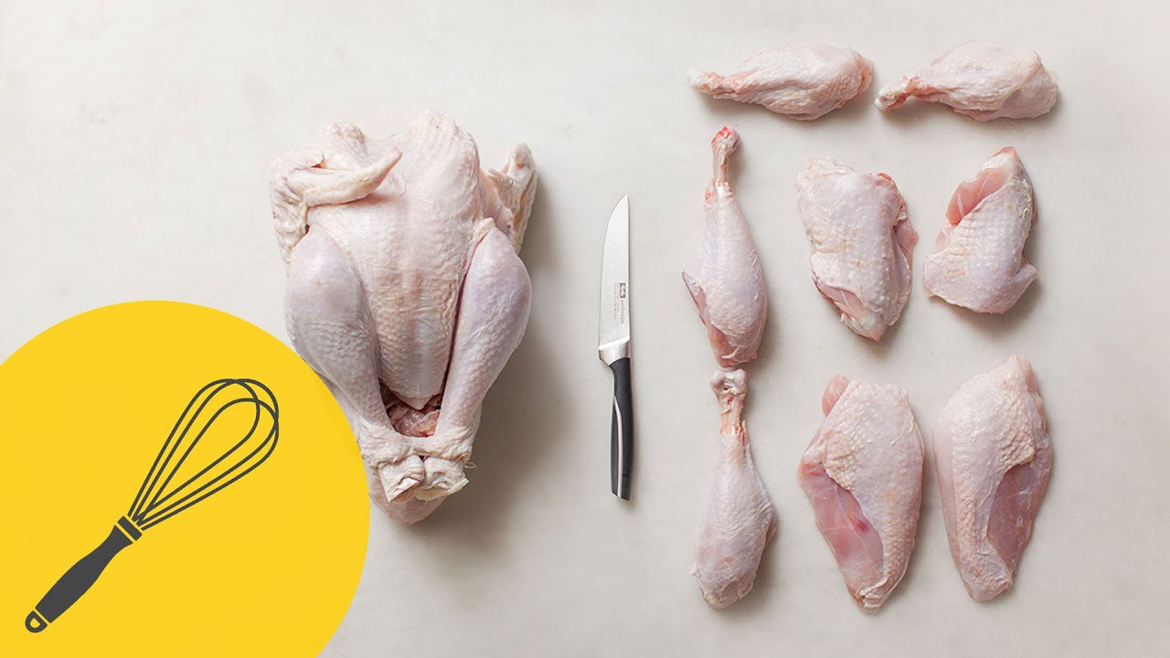 Tavuk Alırken Nelere Dikkat Etmeliyiz? Tavuk Nasıl Pişirilmeli?