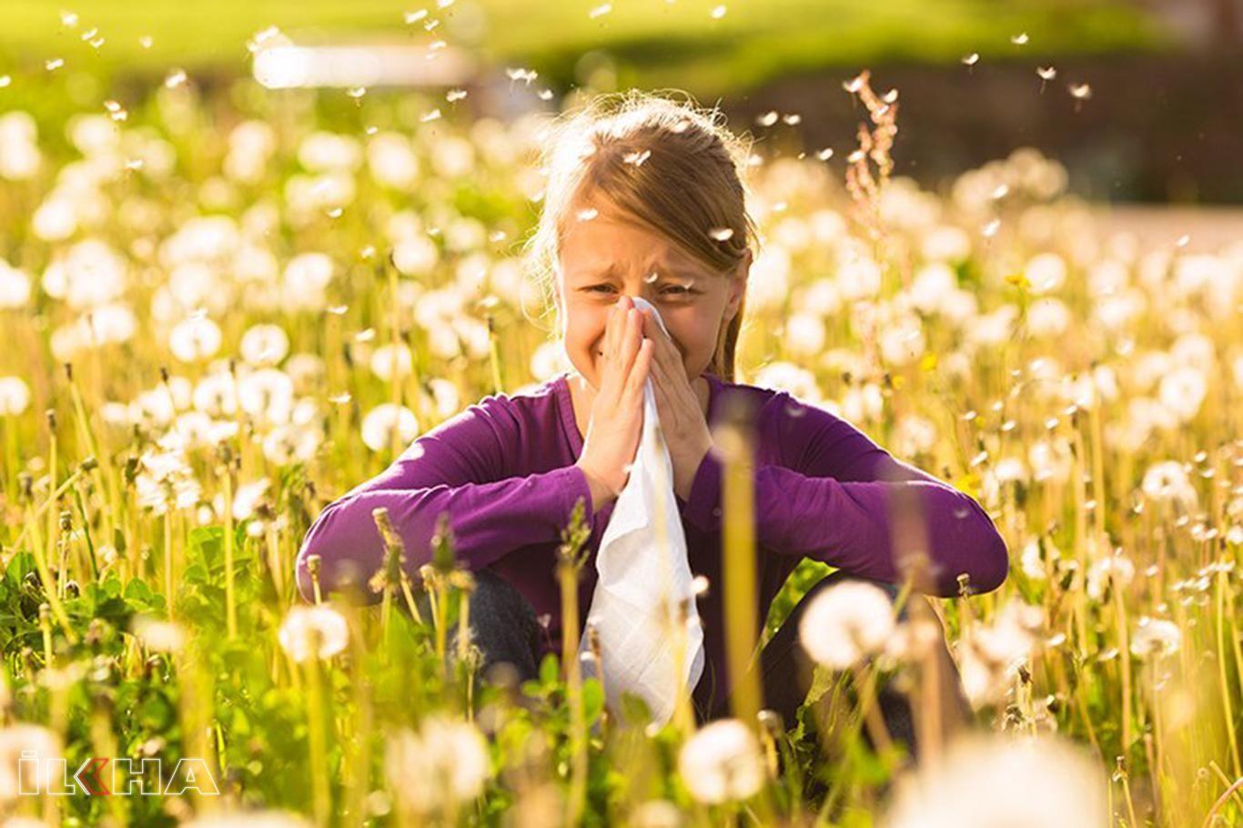 Baharla gelenler   Bahar yorgunluğu neden olur?