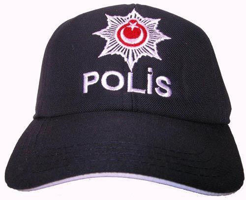 Rüyada polis şapkası takmak