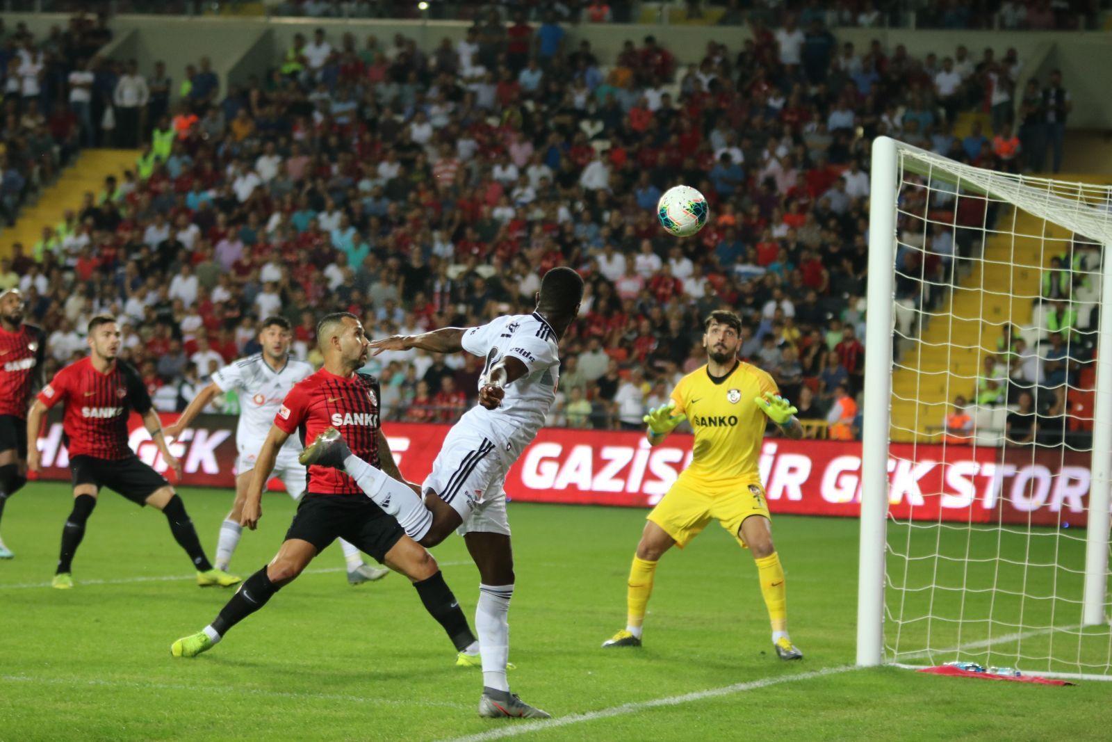 Beşiktaş Gaziantep Maçı Canlı İzle | Beşiktaş Gaziantep beIN Sports şifresiz canli izle (Lig TV)
