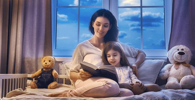 çocuk edebiyatı masal