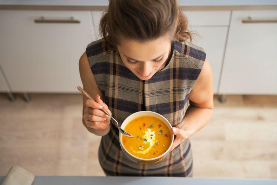 Çorba Diyeti Nasıl Yapılır, Çorba Diyeti ile 5 Günde 5 Kilo Nasıl Verilir?