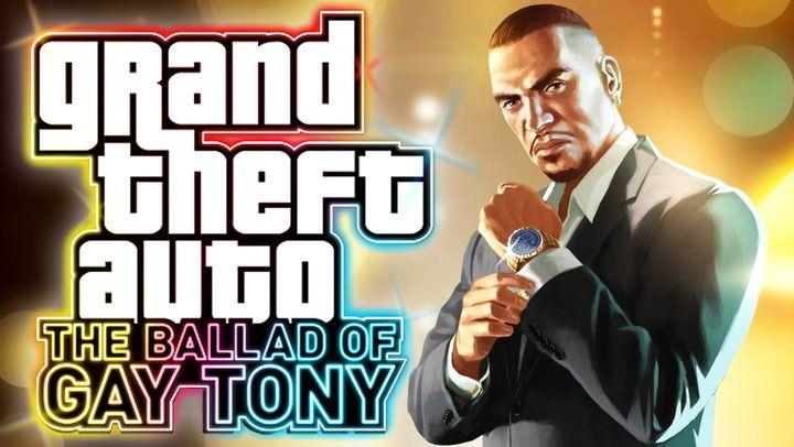 The Ballad of Gay Tony