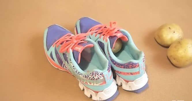 Ayakkabı Genişletme / Ayakkabıyı Boydan Büyütme / Ayakkabıyı Bir Numara Büyütme