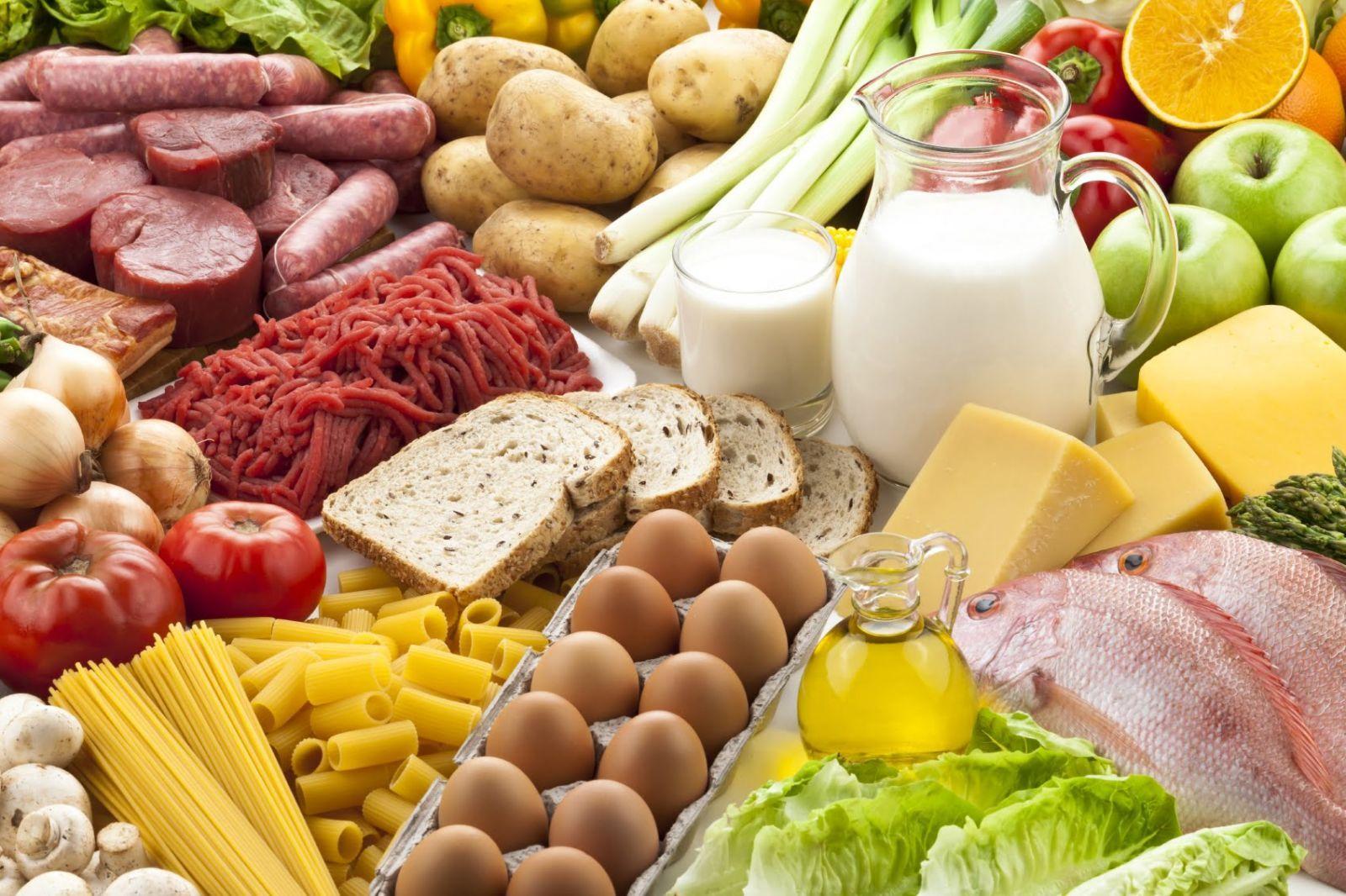 Dengeli Beslenmek İçin Neler Yapılmalıdır?