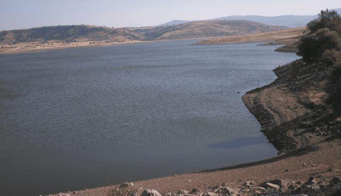 Dodurga Barajı