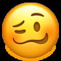 Yamuk emojisi