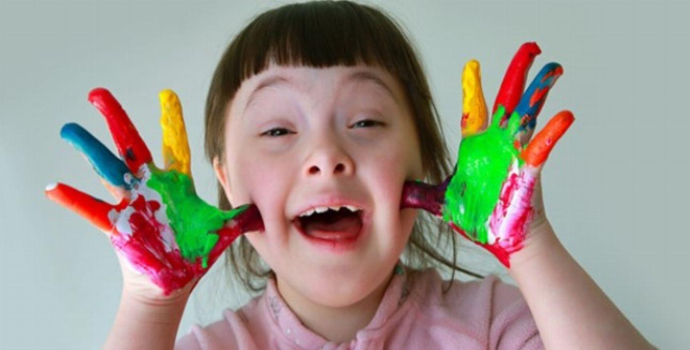 Down Sendromu Nedir? Down Sendromu Nasıl Anlaşılır? Down Sendromu Çocuklarda Nasıl Olur?