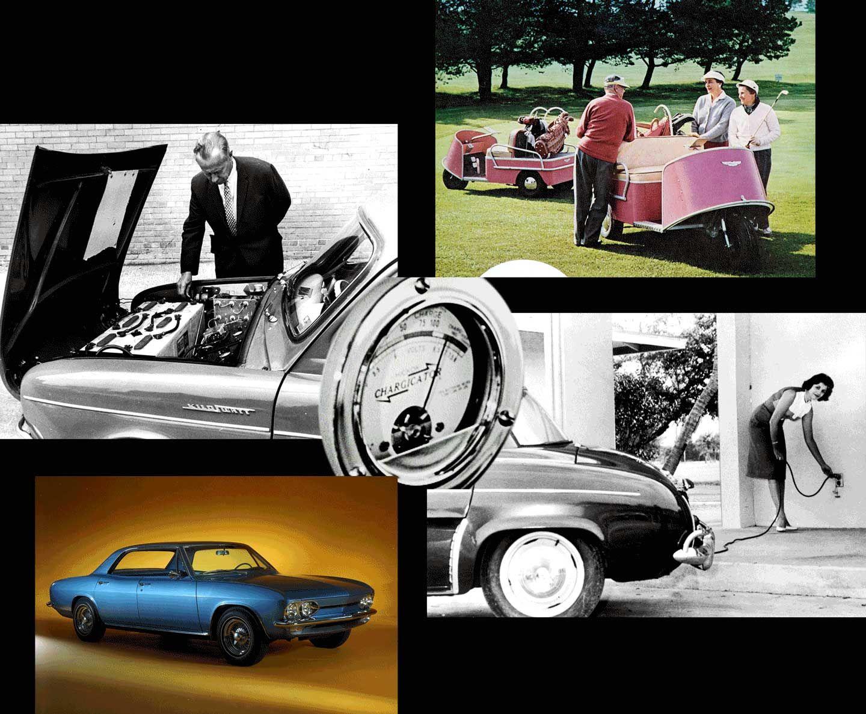 Otomobilin İcadı Dünyada Neleri Değiştirdi?