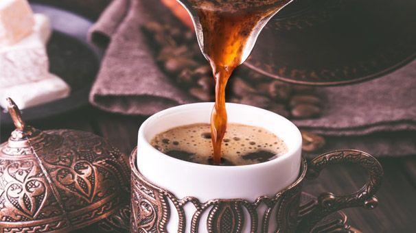 Kahve Türkiyeye Nasıl Geldi?