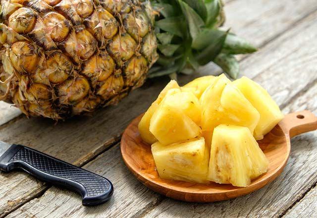 Hamilelikte ananas yemenin zararları ve faydaları nelerdir? Ananasın yararları faydaları