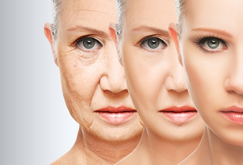 60'lı yaşlarda kadınlar