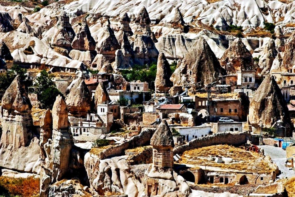 Göreme Şehri