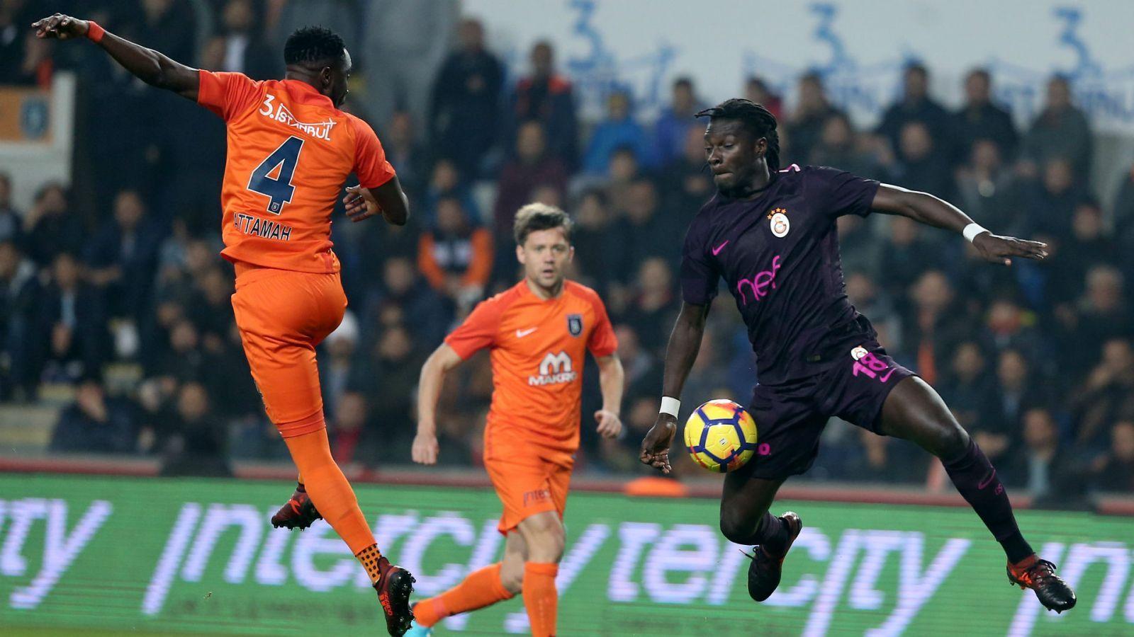 Galatasaray Medipol Başakşehir maçı beınsport izle
