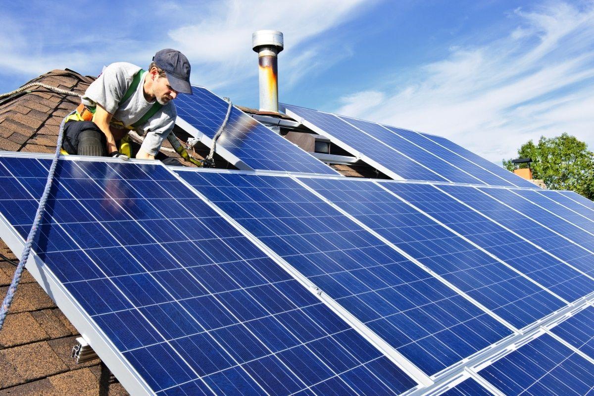 Güneş Enerjisi Nedir? / Güneş Enerjisi Teknolojileri