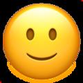 hafifce-gulen-emoji