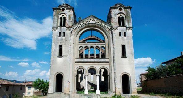 Hagios Georgios Rum Ortodoks Kilisesi