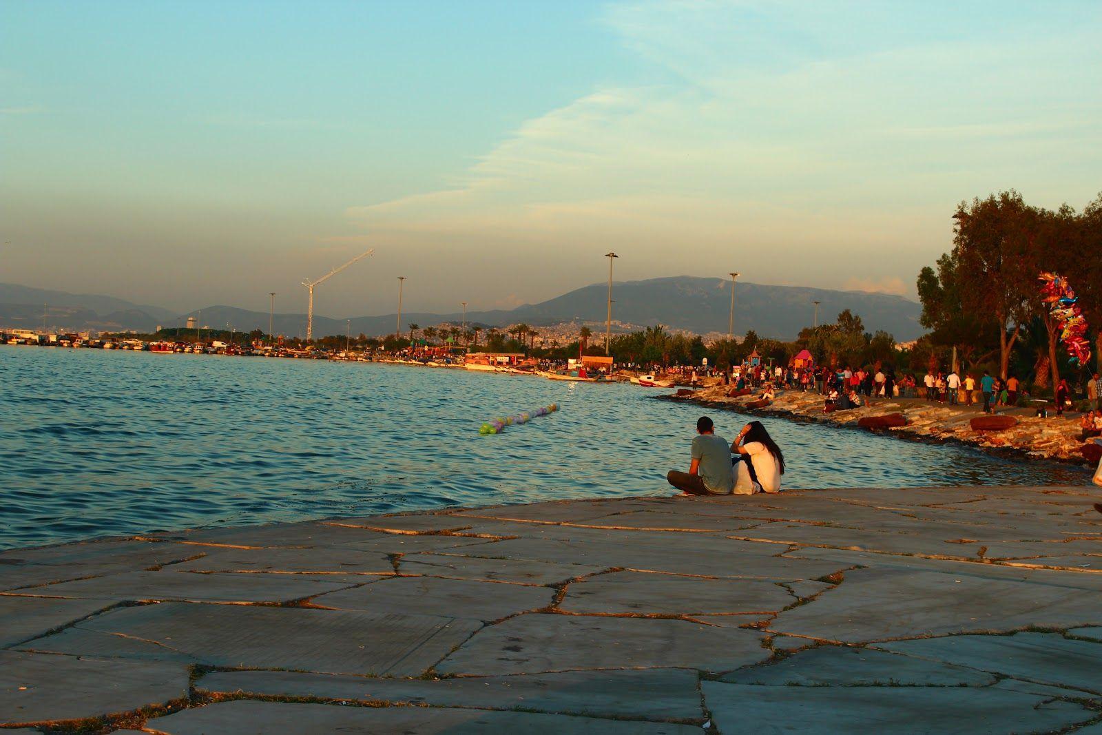 İzmir İnciraltı