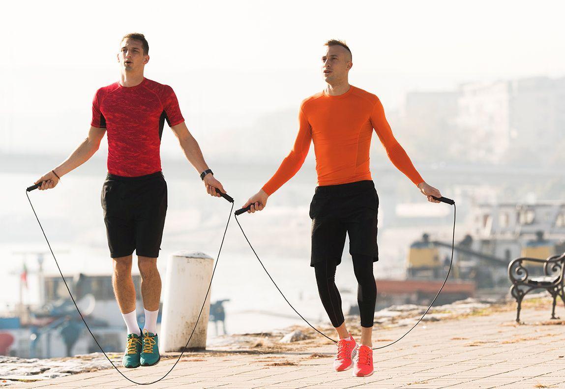 İp Atlama (Jump Rope) Kaç Kalori Yarım Saat Yürüyüş Kaç Kalori 1 Saat Yürüyüş Kaç Kalori Yakar Yaktırır
