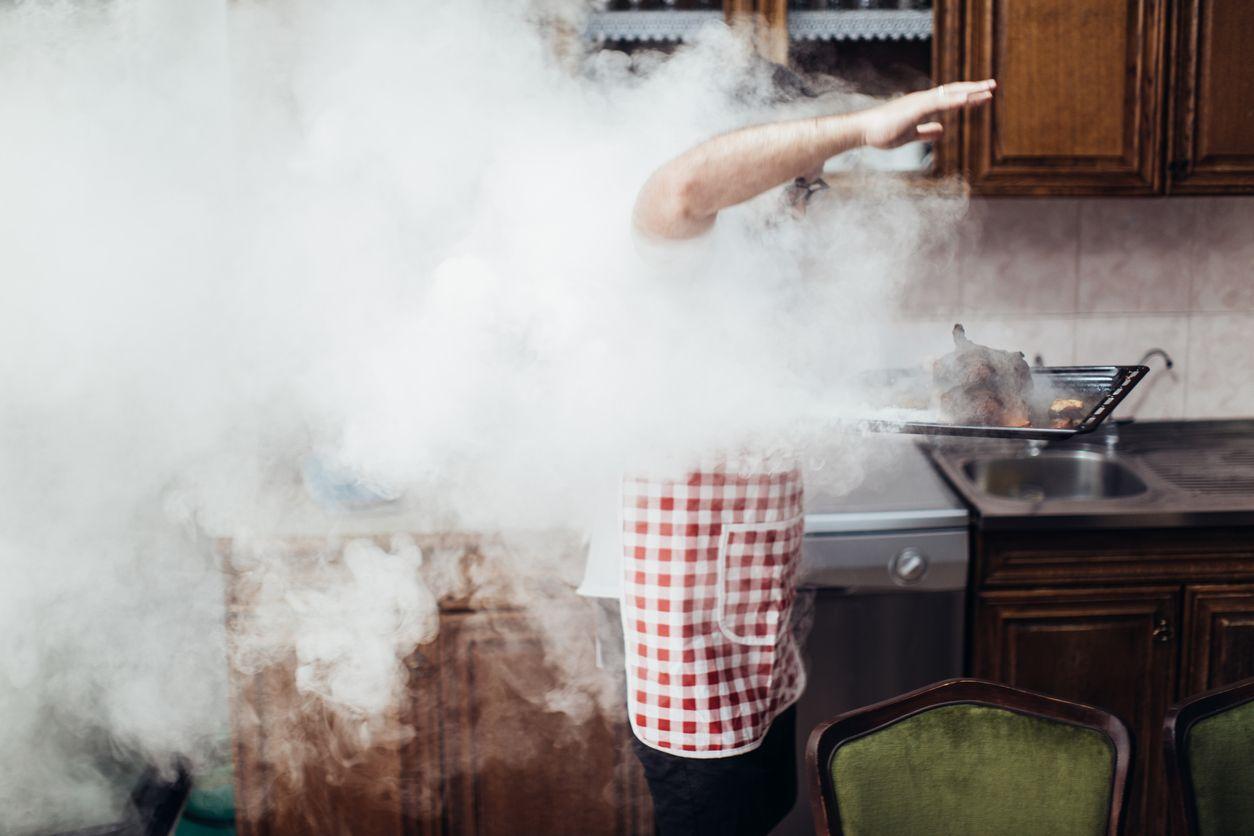 Mutfakta Alınması Gereken Tedbirler Nelerdir?