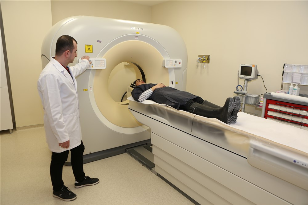 Tomografi Nedir, Neden Çekilir, Tomografi Nasıl Çalışır, Tomografi Nasıl Çekilir Ne Kadar Sürer, Tomografi Zararlı Mı?