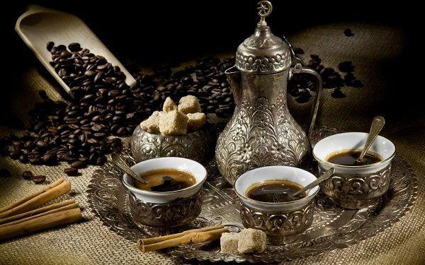 Kahve Avrupa'da Nasıl Yayıldı?