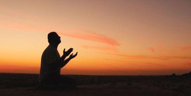 Sağlık ve Afiyet İçin Yapılacak Dua