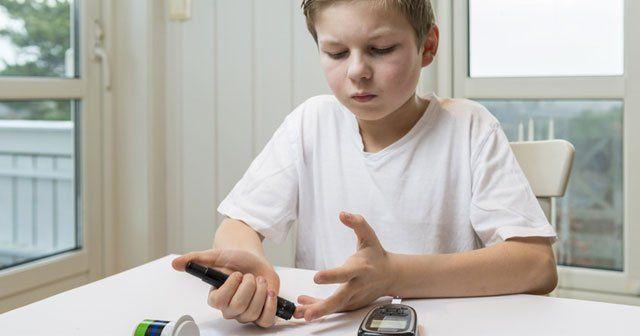 Çocuklarda Diyabet (Şeker Hastalığı) / Çocuklarda Şeker Kaç Olmalı?