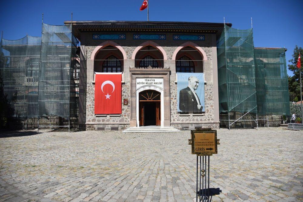 Ankara Kurtuluş Savaşı Müzesi