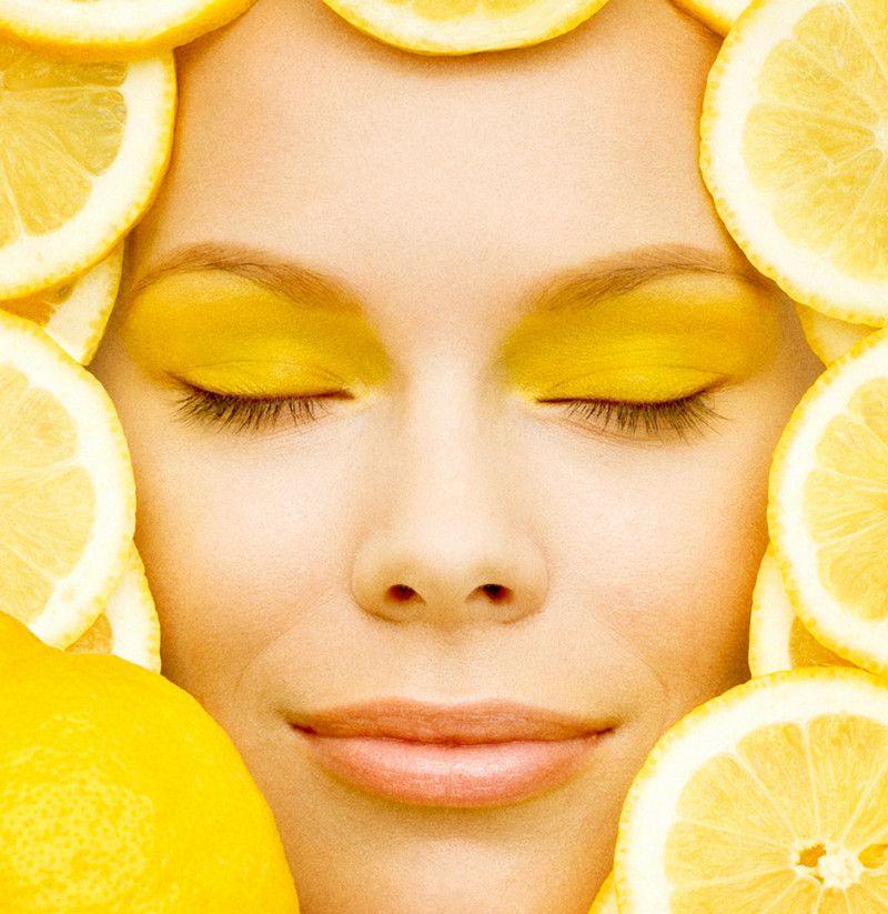 cilde limon sürülür mü
