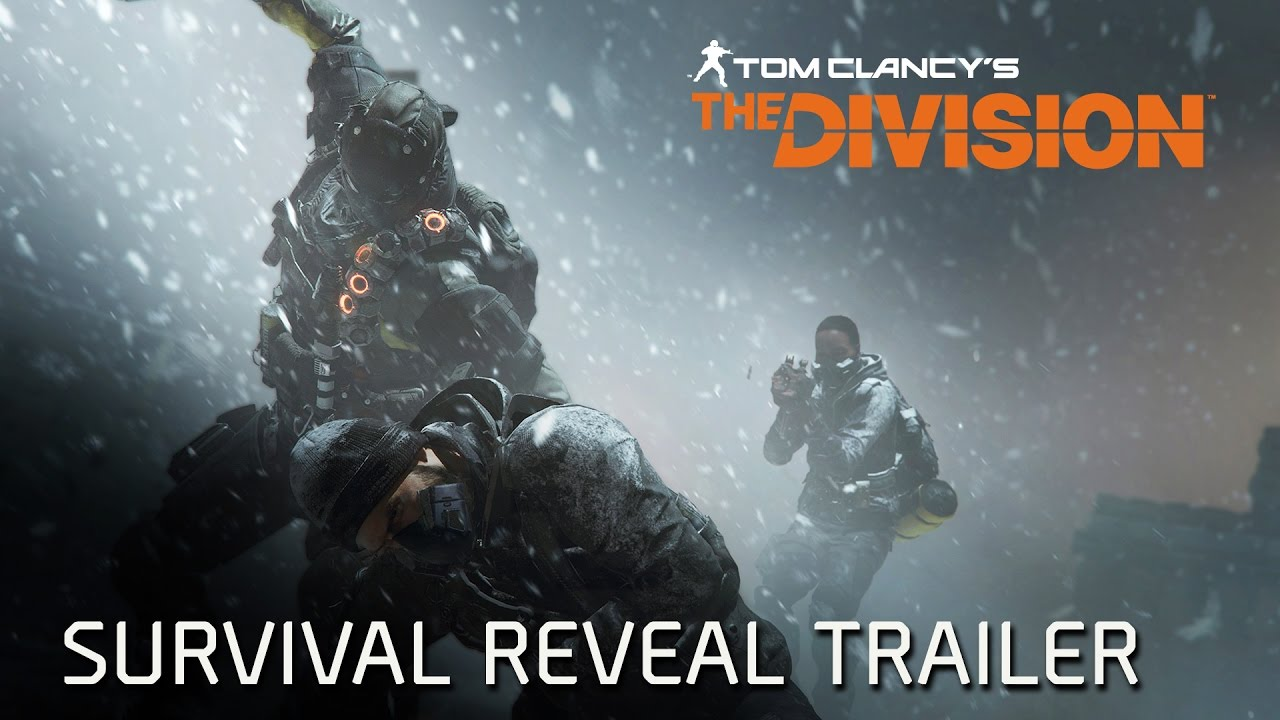 Survival (The Division Expansion)