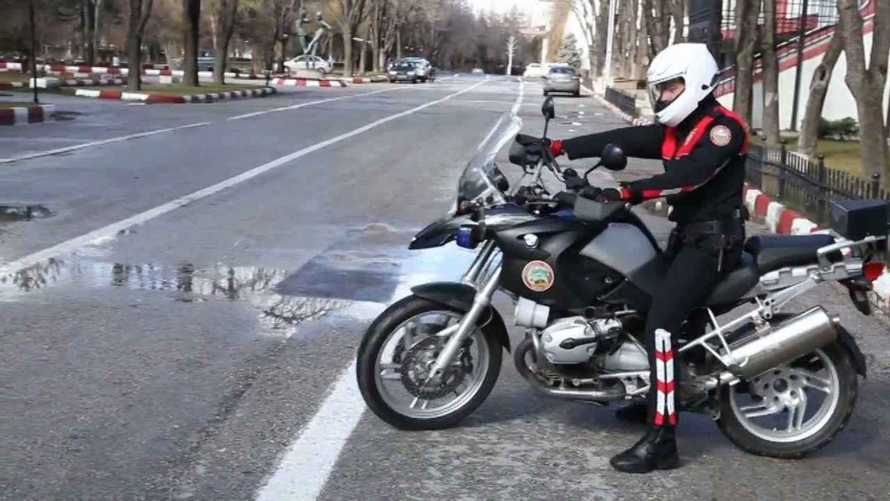 Rüyada polis motosikleti görmek
