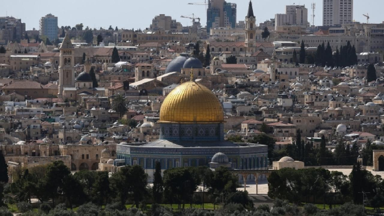Kudüs'ün son nöbetçi askeri: Iğdırlı Onbaşı Hasan