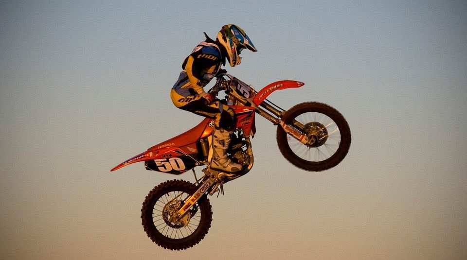 Cross / Motocross