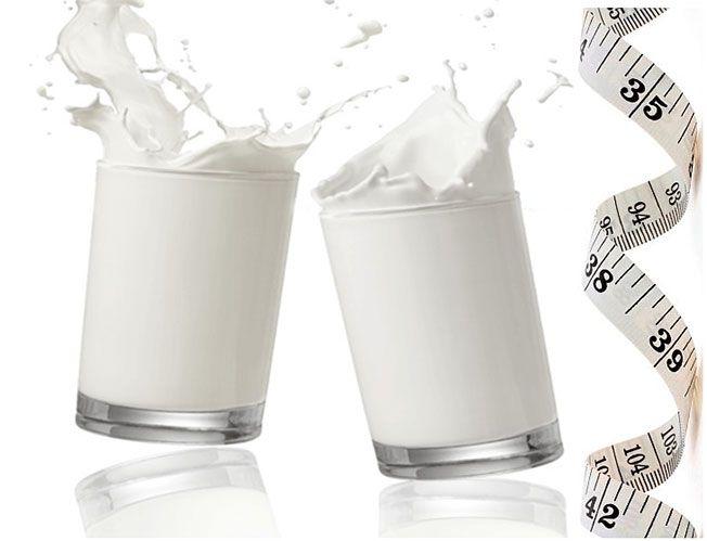 Süt Kilo Aldırır Mı, Süt Kilo Yapar Mı?