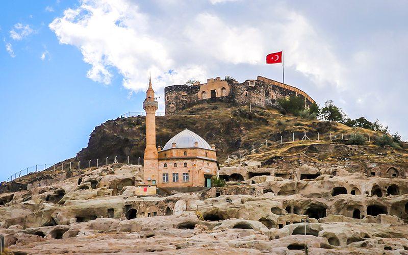 Nevşehir Kalesi