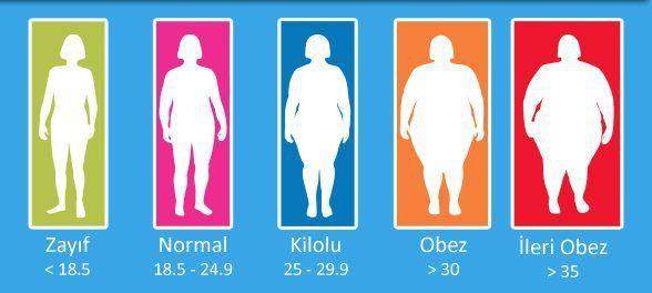 Obezitenin nedenleri ve olası sonuçları nelerdir?
