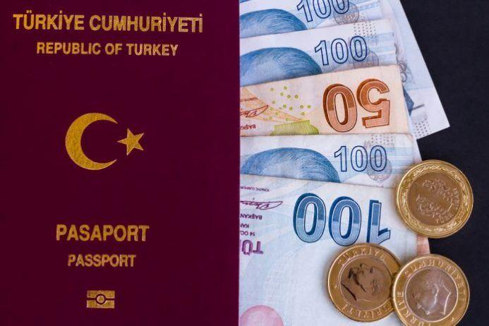 2020 yılı pasaport ücretleri ve harç ücretleri ne kadar