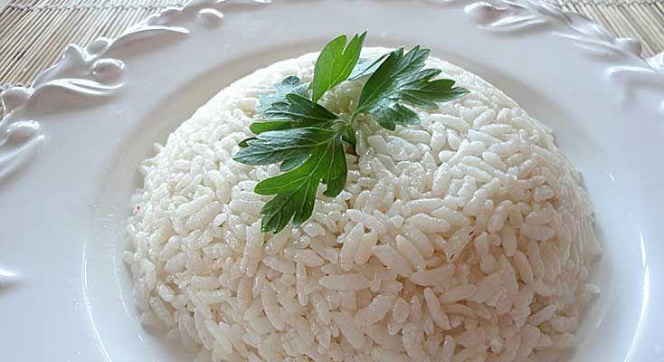 Pilav Nasıl Yapılır / Pirinç Pilavı Nasıl Yapılır?