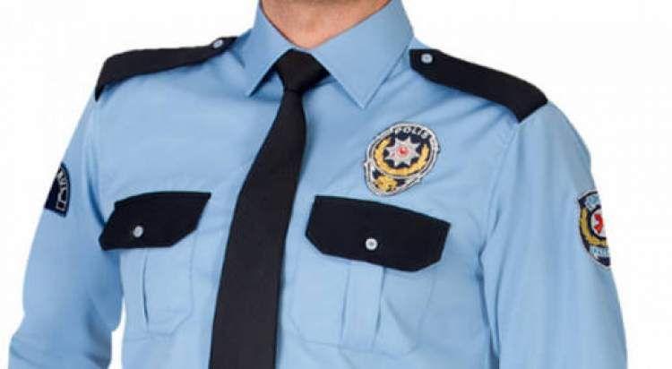 Rüyada polis kıyafeti giydiğini görmek
