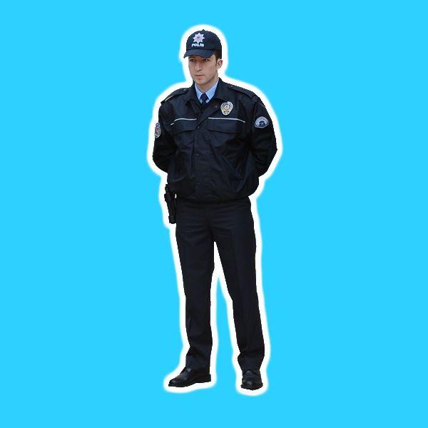 Rüyada polis tarafından arandığını görmek