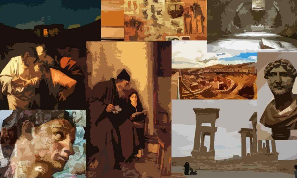Sanat türleri ve tarzları nelerdir?