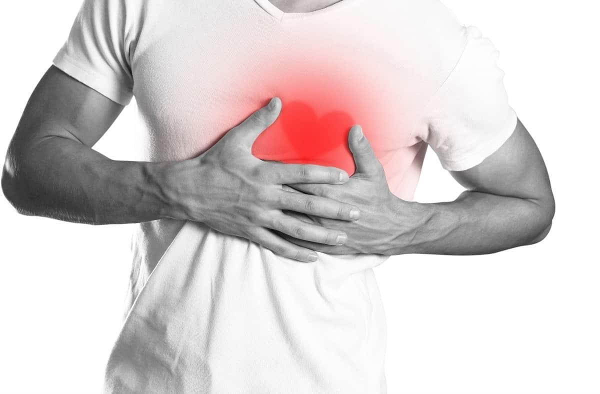 Kalp Hastalığında Bel ve Kalça Oranı Önemli