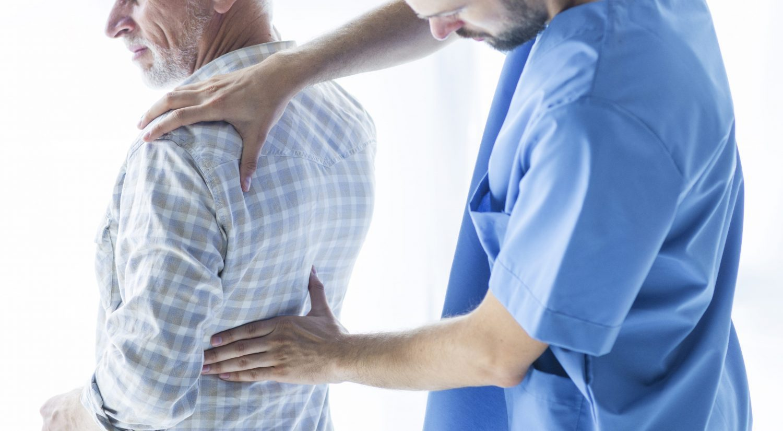 Sırt Tutulması Nedir / Sırt Ağrısı Nasıl Geçer? / Sırt Ağrısı Nasıl Tedavi Edilir